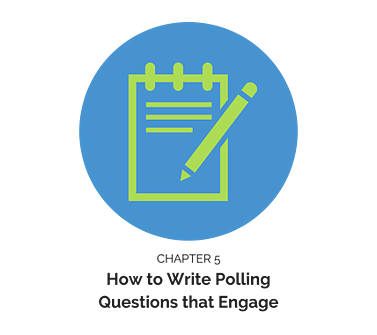 How to Write Polling Questions that Engage