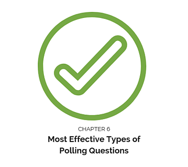 Most Effective Types of Polling Questions
