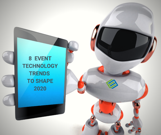 8 Event Technology Trends to Shape 2020
