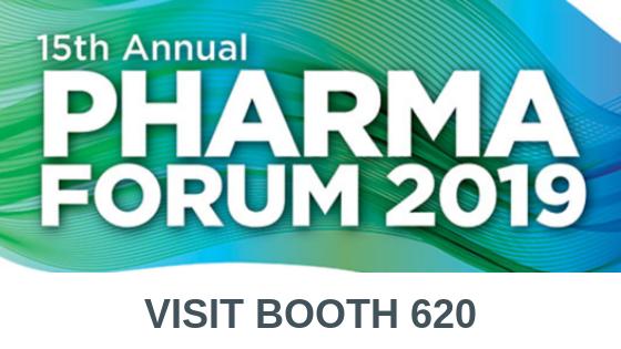 Pharma Forum Banner 2019
