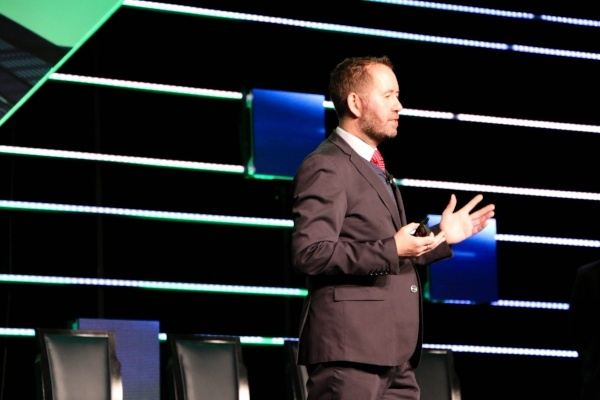 Martin Jenson Pharma Forum
