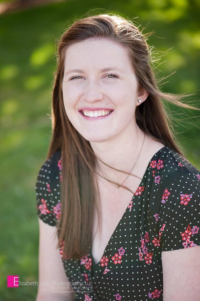 Madison Stockton