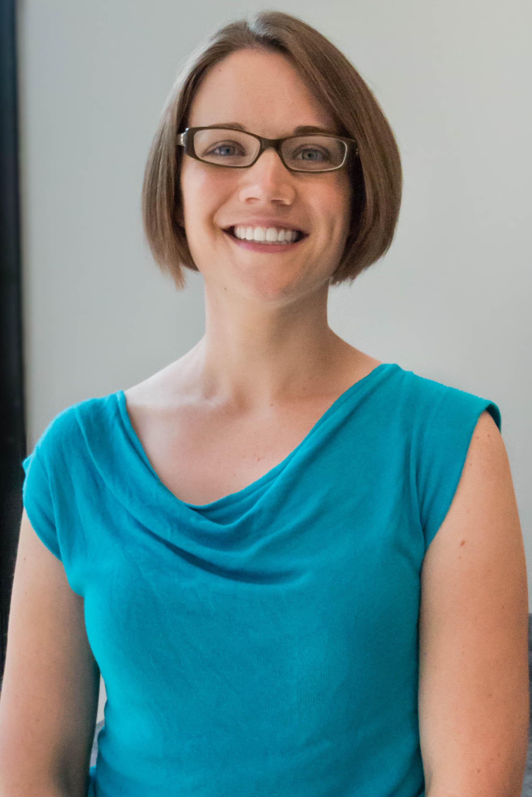 Melanie Conrardy