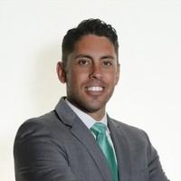 Ryan Mazon