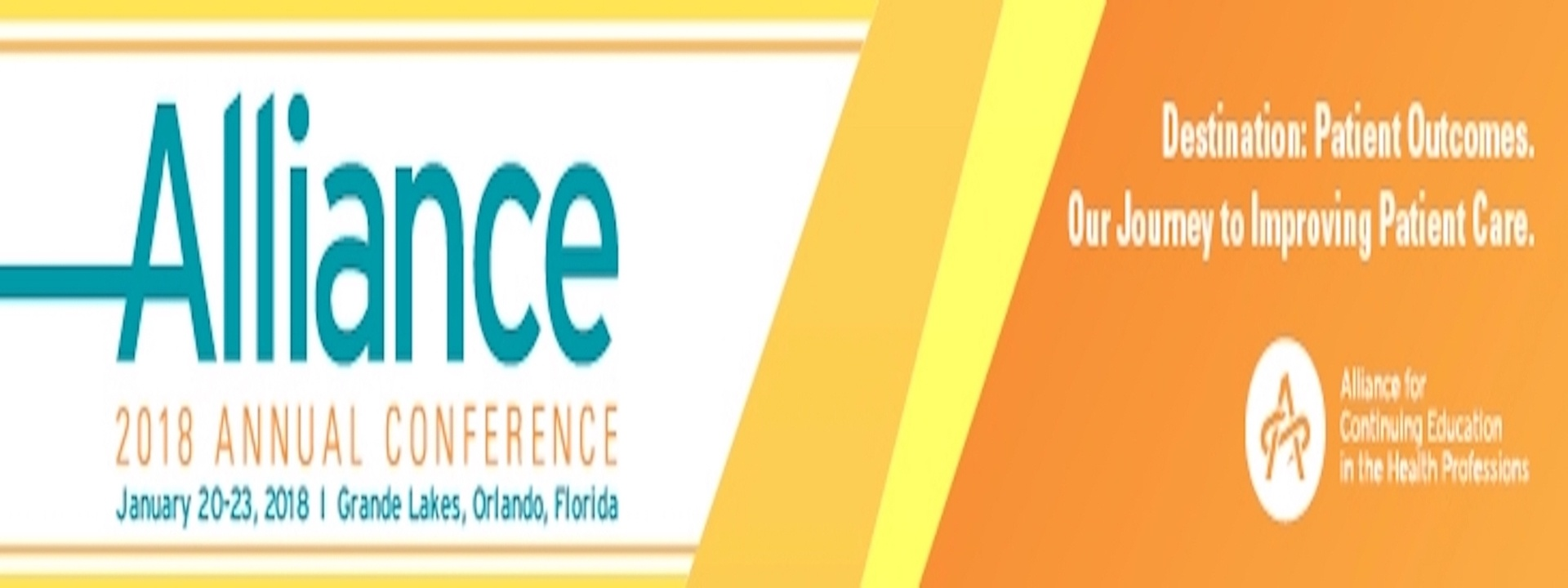 EM Technology @ Alliance 2018 Annual Conference