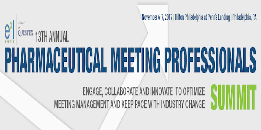 EM Sponsors ExL Pharmaceutical Meeting Professionals Summit