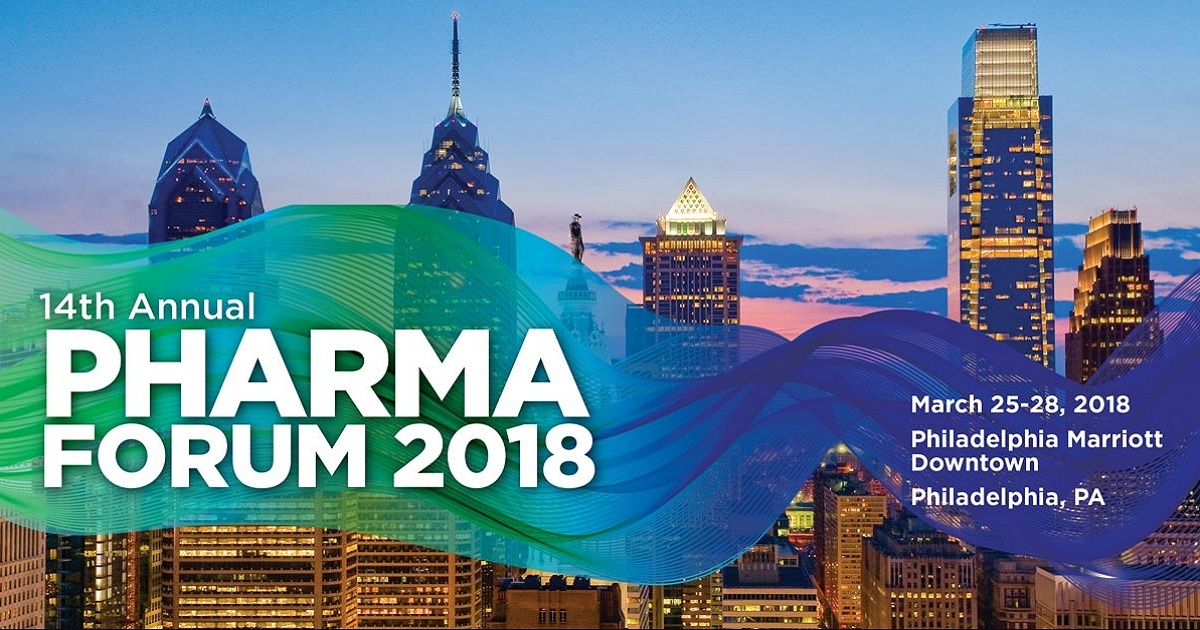 Educational Measures @ Pharma Forum, 2018